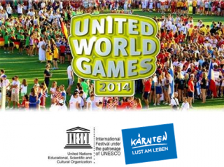 United World Games 2014